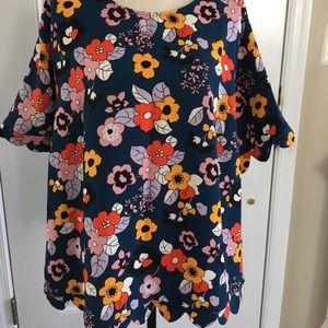 Tops - Victoria Beckham for target shirt size 3X